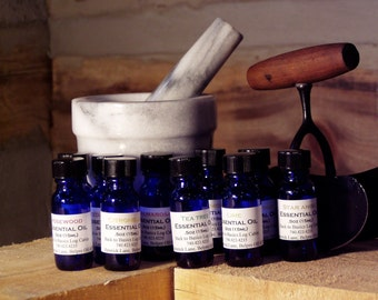 Eucalyptus Essential Oil-This is the good stuff-Imported from Australia
