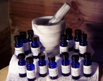 Lavender Essential Oil-Pure Imported European Lavender