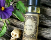 Natural Perfume Alchemy Woods