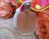 LAST ONE Final Sale: AVALON Organic Perfume Pink Lotus Citrus, orig. 40.00