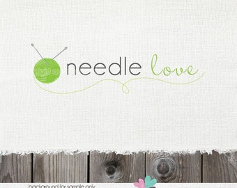 Premade Logo design & marketing package for pamela