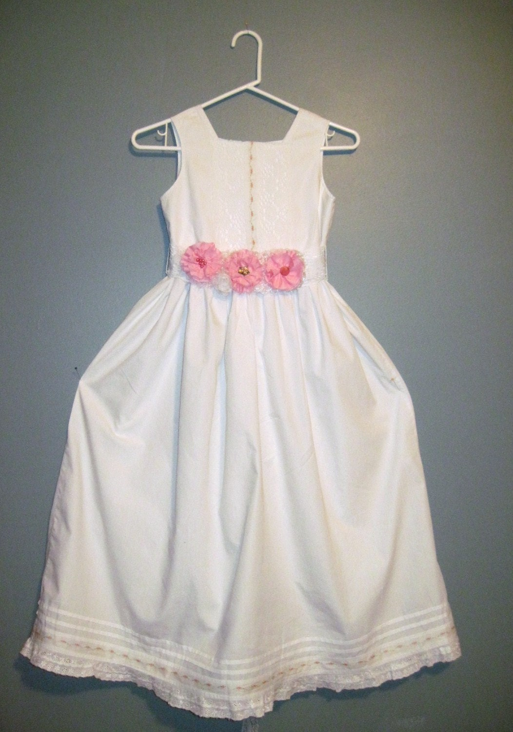 Flower Girl Dress or Country Wedding Cowgirl or by