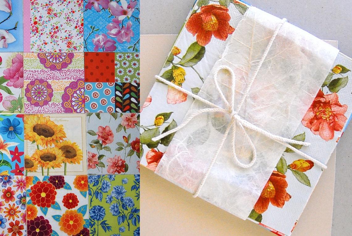 zoom - Decorative Paper Napkins