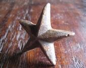 Vintage star tack