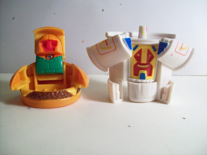 Mcdonalds Vintage Toys 5