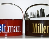 Personalized Utensil Holder