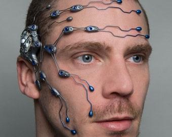 Nanotec head system