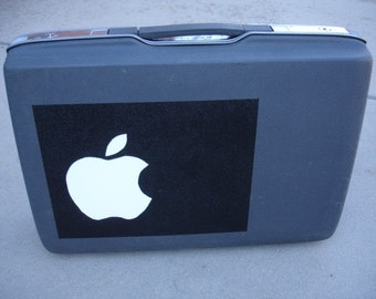 Apple Computer Case/Brief Case
