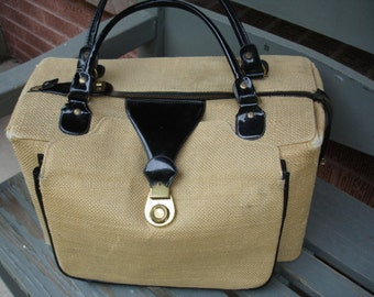 Fantastic Vintage Carry Bag