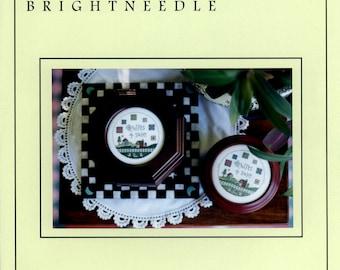 Brightneedle: Quilts 4 Sale (OOP) - Cross Stitch Pattern