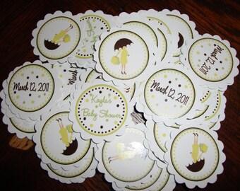 Mod Mom Table Confetti