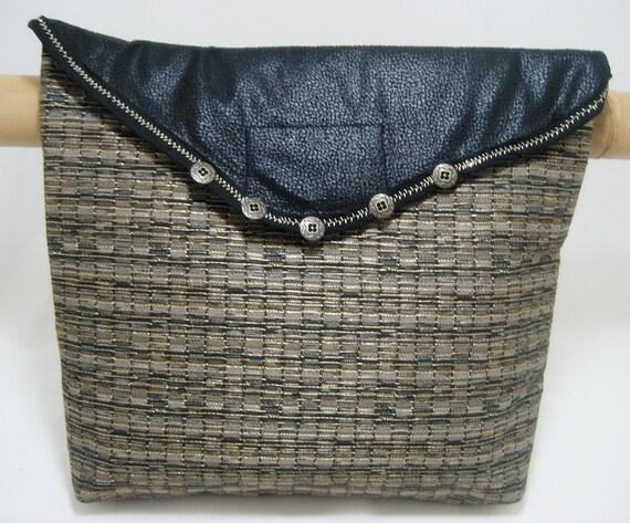 Black Walker Bag for Special Occasions