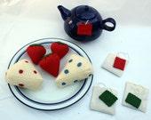 Felt Tea Party - Emma's Tea Party Set
