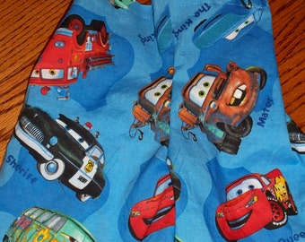 Lightweight Disney Cars short