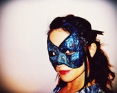 Twilight at the Theatre Masquerade Mask- proceeds of sale donated to charity