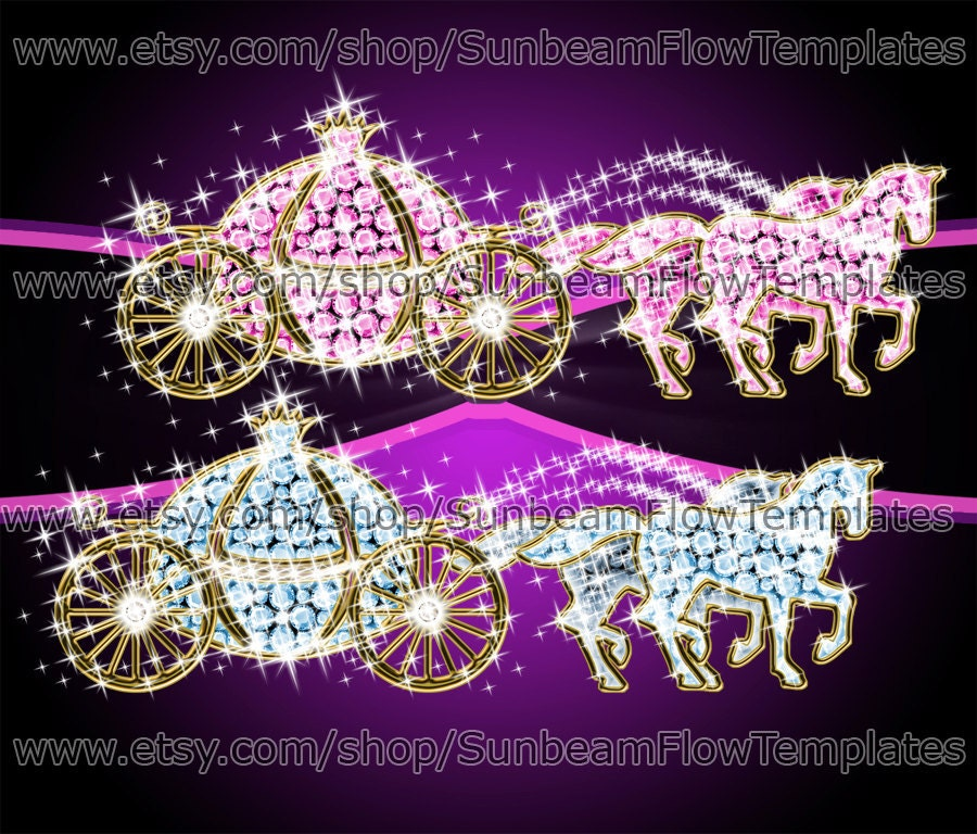 Carriages 02 Clip Art Png
