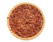 "9"" Gluten Free Pumpkin Pecan Pie"