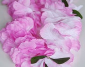 Paradise Petunia with Orchids Lei-Multiple Color Choices