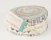 Jelly Roll Summersville by Lu Summers for Moda Fabrics