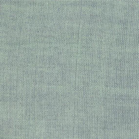 1/2 Yard Moda Cross Weave Woven Fabric in Blue and Aqua Crossweave