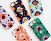 Pencil Shavings Studio iPhone Case, Ikat, Colorful, Bestseller, Personalized, Tough iPhone Case, Otterbox