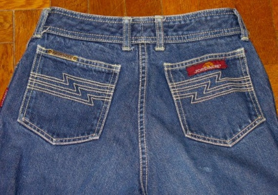 Vintage Jordache Jeans Womenu0026#39;s Jordache Denim Jeans 28 L