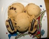 VEGAN Cookie in a Cookie
