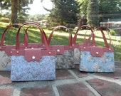 Mini Purse Favors/gift boxes -MADE to ORDER