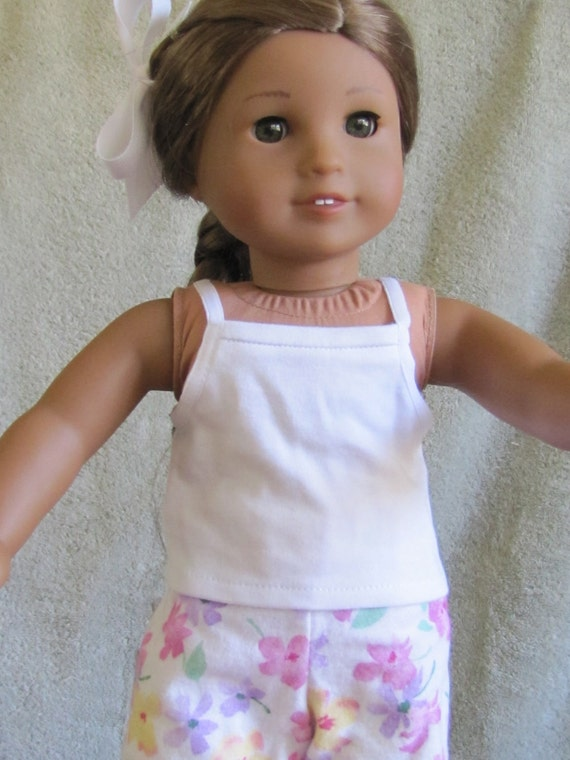 PJ's for the American Made 18 Inch Doll Clothes