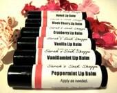 Lip Balm Sampler