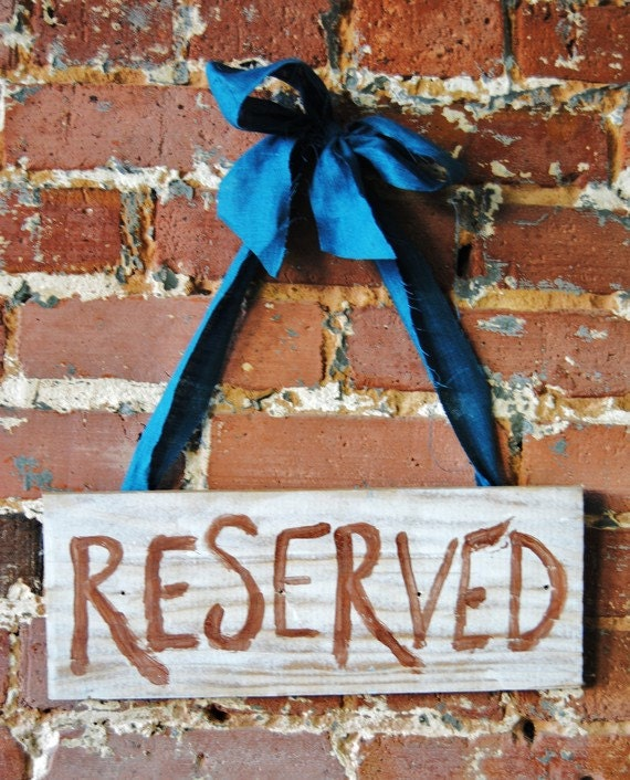 Reserved Listing for Beth George