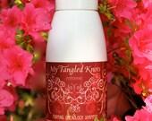 Residue Free Foaming Dreadlock Shampoo Peppermint