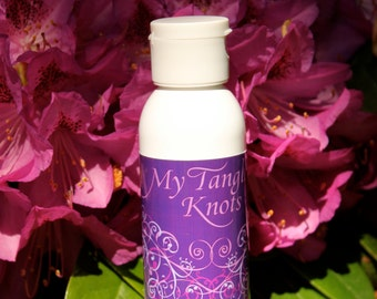 Lavender Shampoo Concentrate 4 oz.