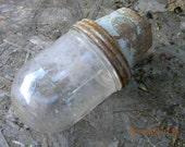 light fixture chicago glass