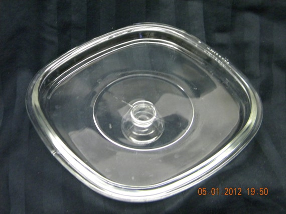 Pyrex glass lid clear, pyrex replacement lids