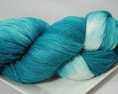 Thelma and Louise Merino Silk Lace