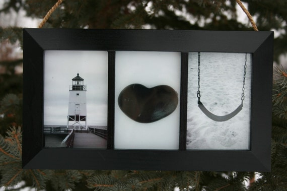 Perfect Valentine's Day present- I LOVE YOU frame...