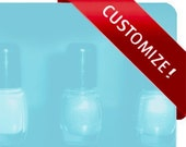 Individual 5ml Polish - Your Choice - Complete list of colors