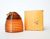 Vintage/Antique Avon Cologne/Perfume - Honey Bee