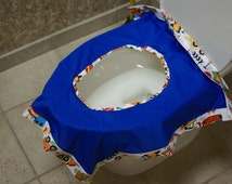 Popular Items For Toilet Seat Covers On Etsy