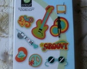 New Factory Sealed GROOVY TIMES Cartridge