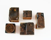 lock and key press stamps