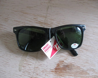80s sunglasses new old stock