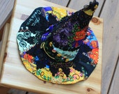 Witchi-poo hat--Are you a good witch or a bad witch