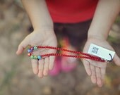 Chic Girls Hand Strung Necklace
