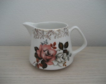 Vintage Lord Nelson Pottery Creamer Pitcher
