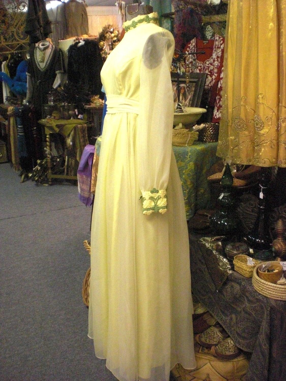 Elegant Bridesmaid Dresses