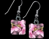 Cherry Blossom Earrings(ESak5.6)