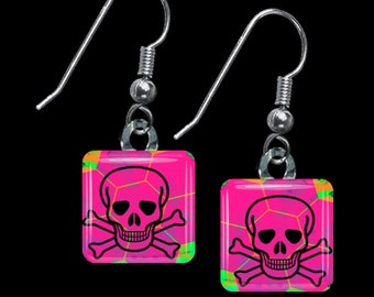 Skul Earrings(EPu2.5)