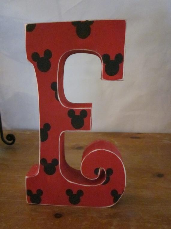 Personalized custom initail letters  Wooden Letter Sign Shelf Blocks Shower gift Birthday gift Unique gift 1 monogram wood letter
